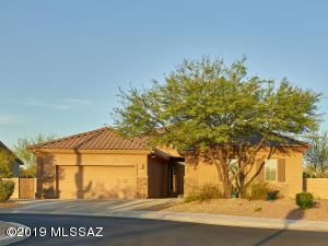 12636 N Sunrise Shadow Drive, Marana, AZ 85658