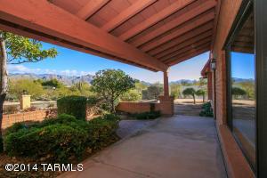 8242 E Crestwood Drive, Tucson, AZ 85750