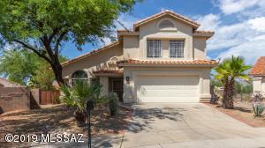 2932 W Corte Olivia, Tucson, AZ 85741