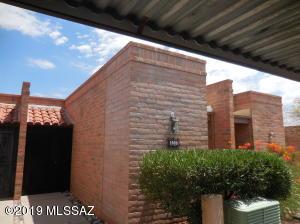 2509 S Calle Cervantes, Green Valley, AZ 85622