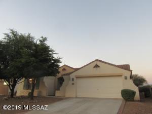 7346 W Chesapeake Drive, Marana, AZ 85743