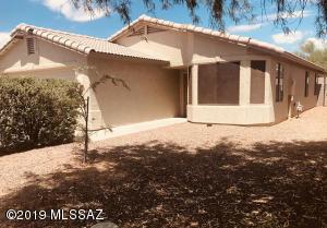 2481 S Ave Arroyo Rincon, Tucson, AZ 85710
