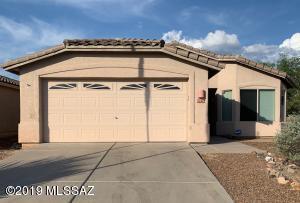 8926 N Majestic Mountain Drive, Tucson, AZ 85742