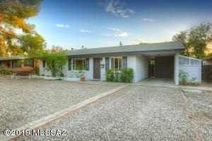 703 N Jones Boulevard, Tucson, AZ 85716