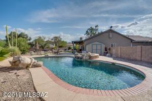9232 N Brave Drive, Tucson, AZ 85743