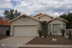 7653 E Vía Los Arbustos, Tucson, AZ 85750