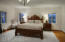 Main Home Master Bedroom