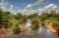 Santa Cruz River At Chavez Siding Road