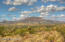 High Desert Parcel Looking West