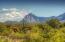 Top Of High Desert Plateau