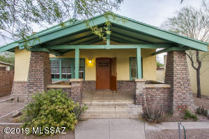 220 E Mabel Street, Tucson, AZ 85705