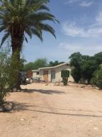 2841 N Castro Avenue, Tucson, AZ 85705