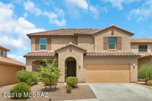 12493 N Summer Wind Drive, Marana, AZ 85658