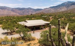 18071 E Wolf Track Trail, Vail, AZ 85641