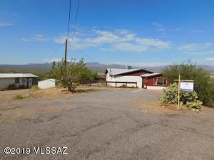 86440 E Blue Bonnet Street, Mammoth, AZ 85618