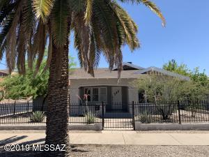 748 E 4Th Street, Tucson, AZ 85719