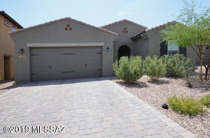 13433 N Flaxleaf Place, Oro Valley, AZ 85755