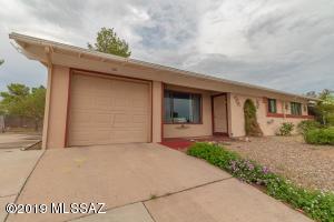 100 W Cn Rock Street, Vail, AZ 85641