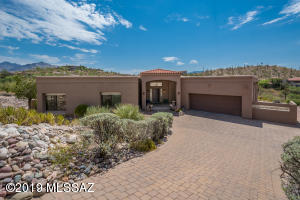 4460 N Buckskin Way, Tucson, AZ 85750