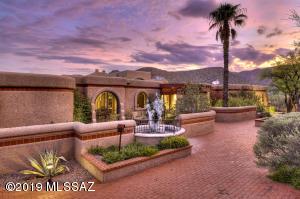 13305 E Saddlerock Road, Tucson, AZ 85749