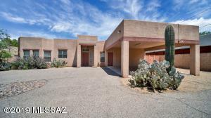 1120 E Blacklidge Drive, Tucson, AZ 85719