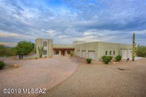 2781 W Desert Shadows Place, Tucson, AZ 85745