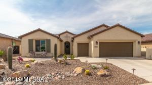 61045 E Angora Place, Oracle, AZ 85623