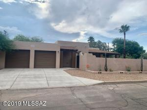 3250 E Willard Street, Tucson, AZ 85716