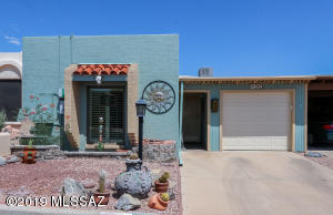 2824 S Calle Mancha, Green Valley, AZ 85622