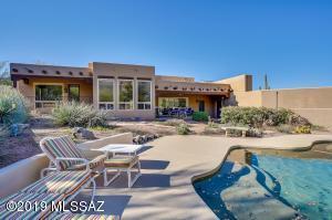 2461 E Calle Sin Pecado, Tucson, AZ 85718