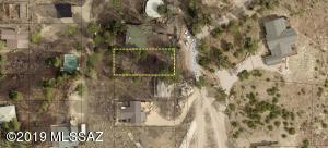 12896 N Ajo Avenue, 6, Mt. Lemmon, AZ 85619