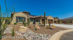 35806 S Desert Sun Drive, Saddlebrooke, AZ 85739