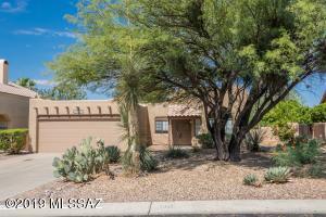 11321 N PALMETTO DUNES, Oro Valley, AZ 85737