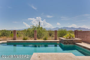 12180 N Quail Feather Boulevard, Marana, AZ 85658