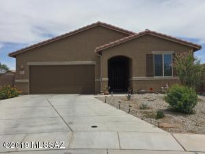 11152 W Fountain View Drive W, Marana, AZ 85653