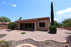 4936 S Meadow Ridge Drive, Green Valley, AZ 85622
