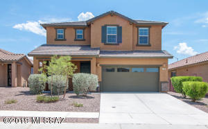 13572 N Vistoso Reserve Place, Oro Valley, AZ 85755