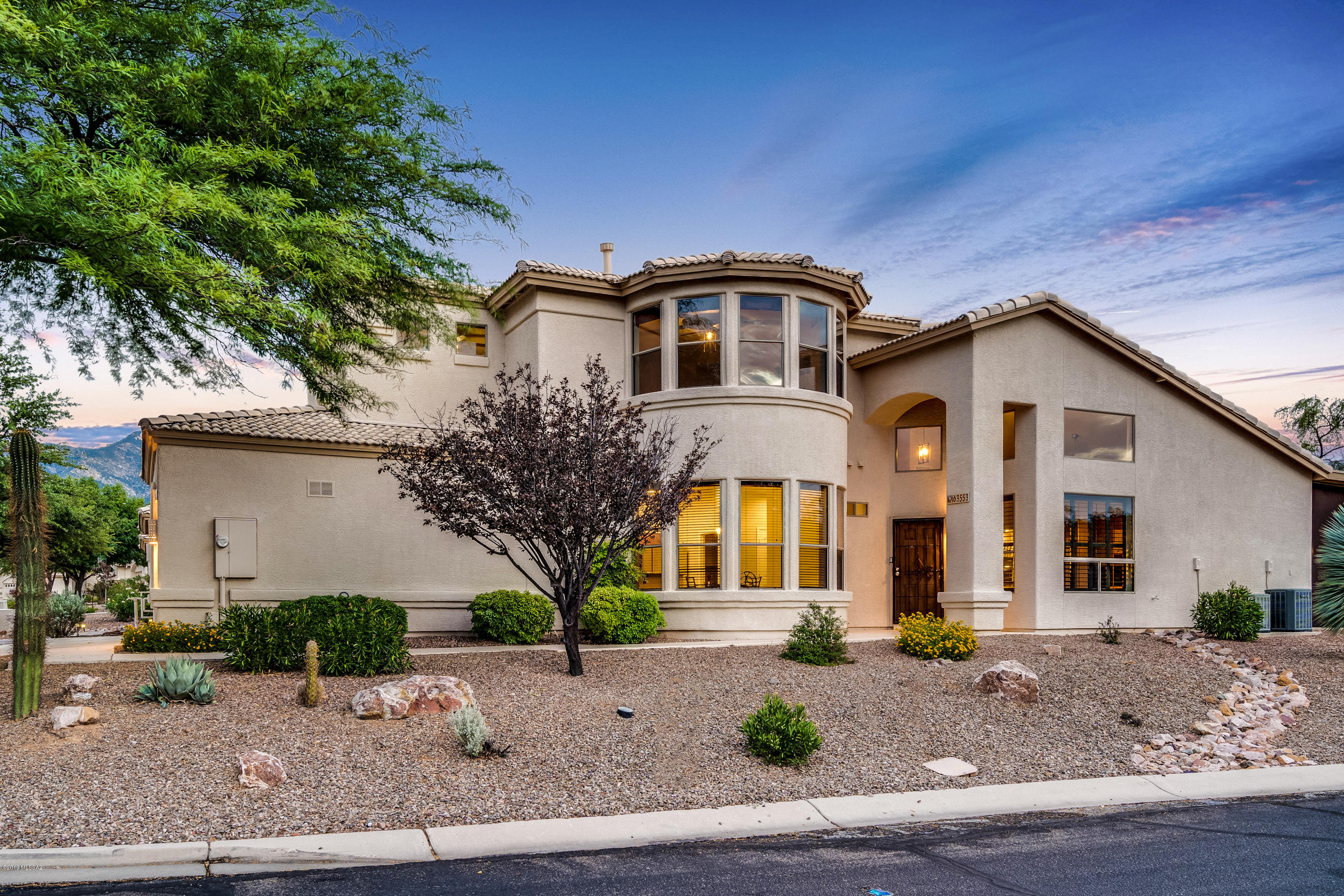 Photo of 63553 E Vacation Drive, Tucson, AZ 85739
