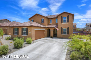 4285 W Golden Gate Mountain Court, Tucson, AZ 85746