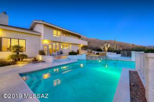 6141 E Finisterra, Tucson, AZ 85750