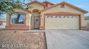 2971 W Calle Leonido, Tucson, AZ 85746