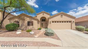 4328 N Ocotillo Canyon Drive, Tucson, AZ 85750