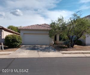 7321 W Sunset Mountain Drive, Tucson, AZ 85743