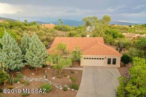 6390 E Placita Becal, Tucson, AZ 85750
