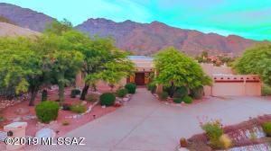 6281 E Placita De Fuego, Tucson, AZ 85750