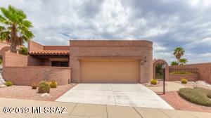 5140 N Via Sempreverde, Tucson, AZ 85750