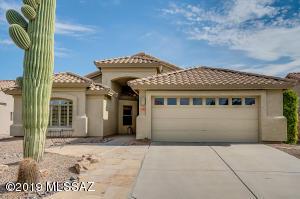 1450 N Bank Swallow Rd, Green Valley, AZ 85614