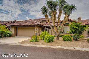 7172 E Grey Fox Lane, Tucson, AZ 85750