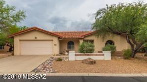 7600 E Calle Bien Nacida, Tucson, AZ 85750