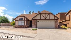 4501 W Joshua Lane, Tucson, AZ 85741